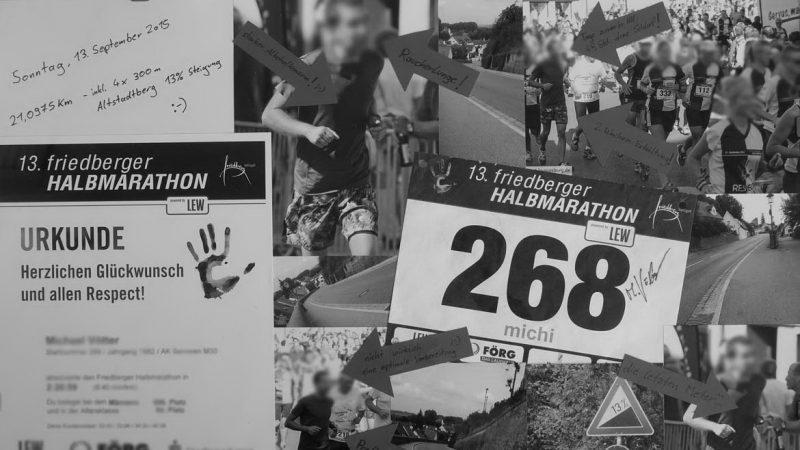 Friedberger Halbmarathon